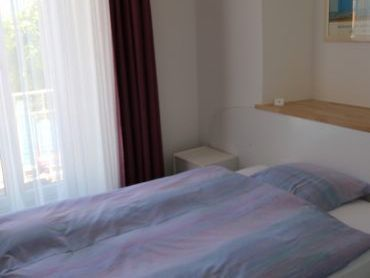 Hôtel Restaurant Le Rivage - Chambre simple